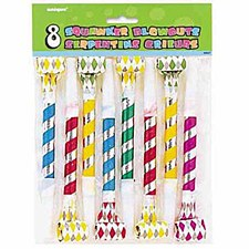 Squawker Blowouts 8ct
