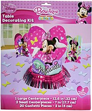 MINNIE TABLE DECORATING KIT