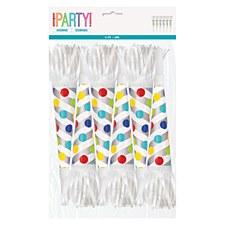 Rainbow Party Horn