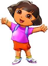 Dora AirWalker
