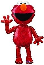 Sesame Street Elmo AirWalker