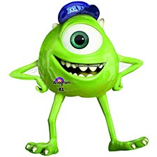 """34""""Monsters University - Mike"""