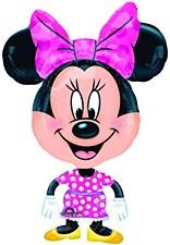 Minnie Mouse AirWalker Buddies