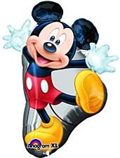 Mickey Mouse Full Body Mylar