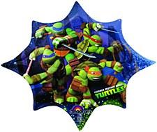 """35"""" Ninja Turtles"""