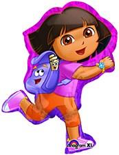 "32""Dora"