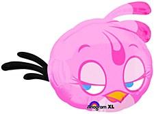 "27"" Angry Birds - Pink Bird"