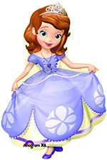 "35"" Sofia The First"