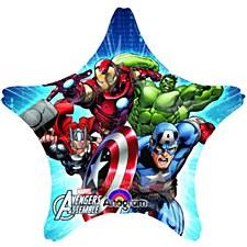 """32""""Avengers Star"""