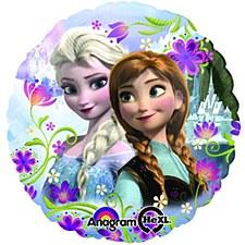 "18"" Frozen Anna & Elsa"