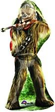 """38"""" Chewbacca"""