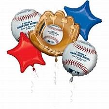 Major League Baseball Bouquet