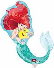 "34""Ariel"