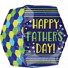 Father's Day Geometric Anglez