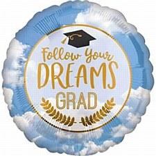 17' Follow Your Dreams