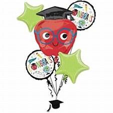 Future Dreams Bouquet of Balloons