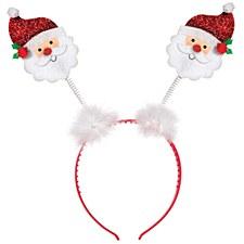 Santa Headbopper