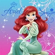 Ariel Napkins