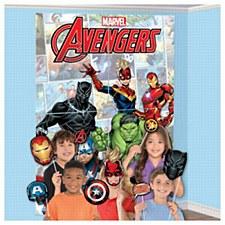 Avengers Scene Setters