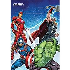 Avengers Loot Bag