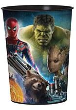 Avengers Plastic Cup