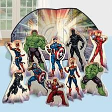 Marvel Avengers Table Decorating Kit