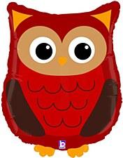 """26"""" Woodland Owl"""