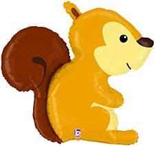 "36"" Woodland Squirrel"