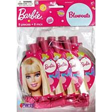 Barbie Blowouts