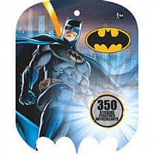 Batman Sticker Book