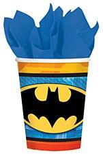 Batman Cups