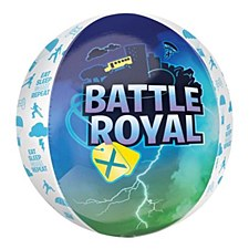 "15"" Battle Royal Orbz"