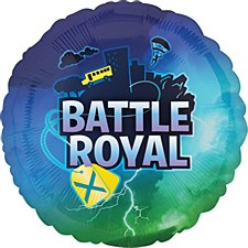 "18"" Battle Royal"