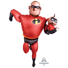 Incredibles 2 AirWalker