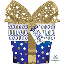"28""Birthday Gift"