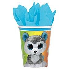 Beanie Boos Cups