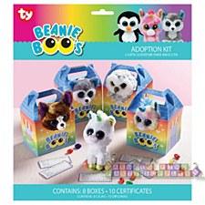 Beanie Boos Adoption Kit