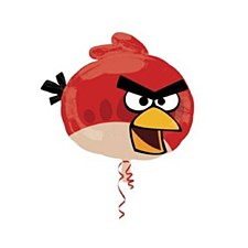 """23""""Angry Birds Red Bird"""