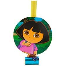 Dora & Friends Blowouts