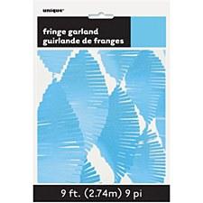 Fringe Garland