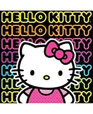 Hello Kitty Tween Bev. Napkins