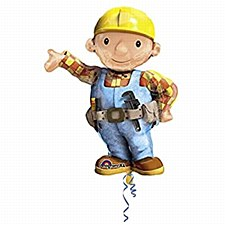 "33""Bob The Builder"
