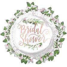 """30"""" Floral Bridal Shower"""