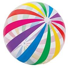 Inflatable Jumbo Beach Ball 42in
