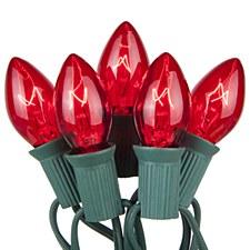 red 25 outdoor transparent lig
