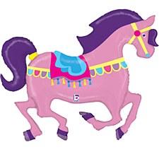 "48"" Carousel Horse"