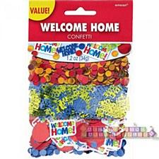 Welcome Home Confetti
