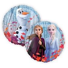 Frozen Mylar Balloon