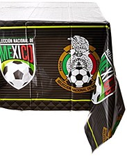 SNM Soccer Tablecover