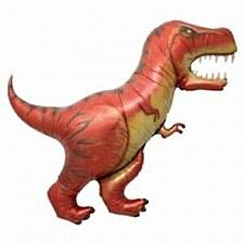 Dinosuar Shape Balloons